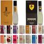 Perfumes Fragrâncias Inspirados Em Ferrari Black 212 Milion