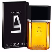 Perfume Azzaro Pour Homme 100ml Masculino Original Importado