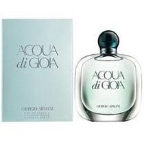 Perfume Acqua Di Gioia Feminino 100ml Edp 100% Original