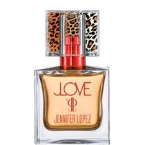 Perfume Feminino Jlove By Jennifer Lopez - Produto Original