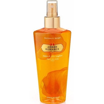 Body Splash Amber Romance Victoria´s Secret - 250 Ml