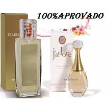 Perfume Feminino J´adore Dior 100ml Traduções Gold (24)