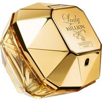 Perfume Lady Million Edp Feminino 30ml Frete Grátis Original