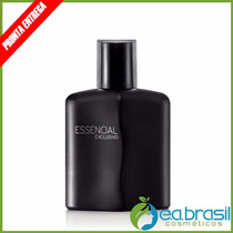 Deo Parfum Essencial Exclusivo Masculino 100 Ml, Natura!