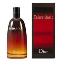 Fahrenheit Masculino Eau De Toilette - 100ml Dior Perfume