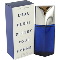 Perfume Issey Miyake Leau D´issey Bleue 125ml Edt Masculino