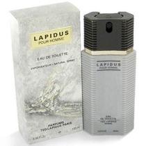 Perfume Ted Lapidus Masculino Decant Amostra 5ml Original.
