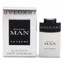 Miniatura Bvlgari Man Extreme Edt 5ml Bvlgari Original
