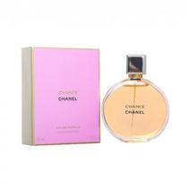 Perfume Feminino Importado Chanel Chance Eau De Parfum 100ml