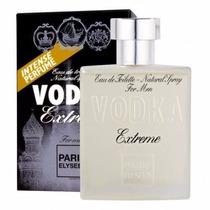 Perfume Importado Vodka Extreme 100ml Paris Original