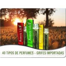 Perfumes Avante Life