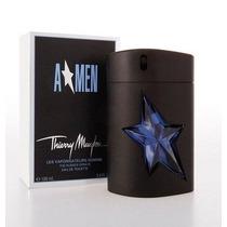 Perfume Angel Men Ruber Masculino 50ml Edt Thierry Mugler