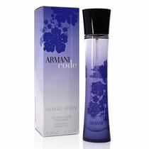 Armani Code Feminino Eau De Parfum - Giorgio Armani - 75ml