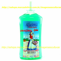 Perfume Alfazema Deo Colonia Halley Splash 500ml Original