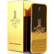 Perfume 1 Million Paco Rabanne Masculino - Feminino