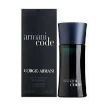 Armani Code Masculino Eau De Toilette Giorgio Armani 125ml