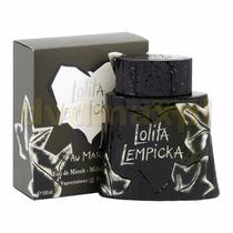 Perfume Lolita Lempicka Illusions Minuit Midnight Raro 100ml