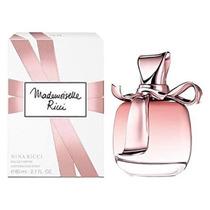 Perfume Mdemoiselle Ricci 80ml Edp