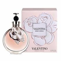 Perfume Valentina Aqua Floreale Feminino Edt Original 80ml