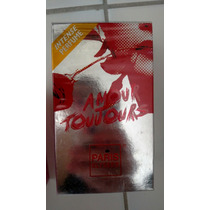 Perfume Amor Amor Cacharel 100 Ml...réplica Top