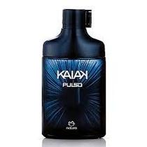 Desodorante Colônia Kaiak Pulso Masculino Natura - 100