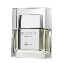 Zaad Eau De Parfum 95ml Original Lacrado + Brinde