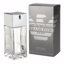Emporio Armani Diamonds For Men Masculino 75ml