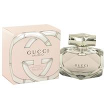 Perfume Gucci Bamboo-75ml-original Dutty Free Shop Argentina