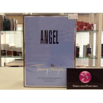 Perfume Angel Edp 50ml Thierry Mugler