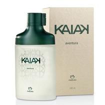 Desodorante Colônia Kaiak Aventura Masculino Natura 100ml