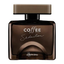 Perfume Boticario Coffee Man Seduction, 100ml