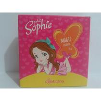 Petit Sophie Magic Para Meninas O Boticário 75ml