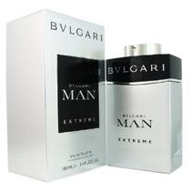 Perfume Bvlgari Extreme Man Edt Masculino - 100 Ml