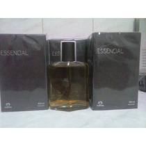 Deo Parfum Essencial Tradicional Com 100 Ml Frete Grátis