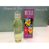 Myzar Perfume Feminino 120ml Lacqua Di Fiori + Barato!!!