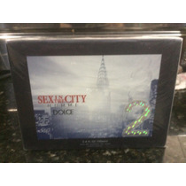 Oferta 30 % Perfume Sex In The City Dolce Edition