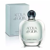 Giorgio Armani Acqua Di Gioia Eau De Parfum 50ml | Feminino