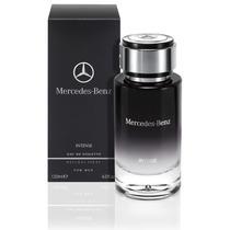 Perfume Importado Mercedes Benz Intense Masculino Edt 120ml
