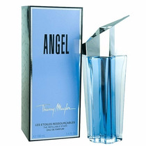 Perfume Refil Feminino Angel 100ml - 100% Original Edp