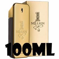 Perfume Masculino 1 One Million 50ml 100% Original Up Leia
