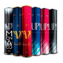 Perfumes Importados - Up Essência Original - Vários - 50 Ml