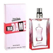 Perfume Madame Jean Paul Gaultier Feminino 100ml Original.