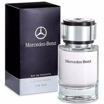 Mercedes-benz Masculino 120ml