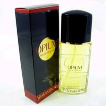 Perfume Opium Pour Homme Masculino 65ml Contratipo