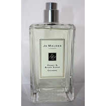 Tester Original Jo Malone Peony And Blush Suede Cologn Impor