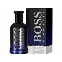 Perfume Hugo Boss Bottled Night 100ml Original