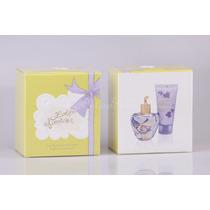 Coffret Kit Lolita Lempicka Eau De Parfum 30ml + Body Lotion
