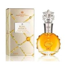 Perfume Marina De Bourbon Royal Diamond 50ml Feminino