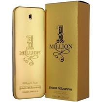 Perfume 1million Paco Rabanne Masculino 200ml ( Gigante !! )