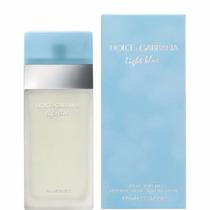 Perfume Light Blue Feminino Dolce&gabbana Edt 50ml Original
